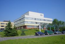 The Research Institute of Posts and Telecommunications